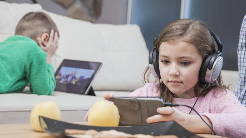 Поколение Online