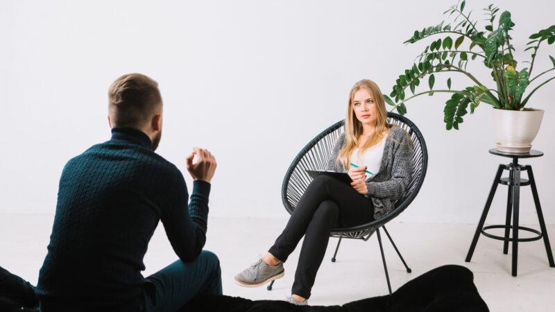 Ответы на сложные вопросы психологу