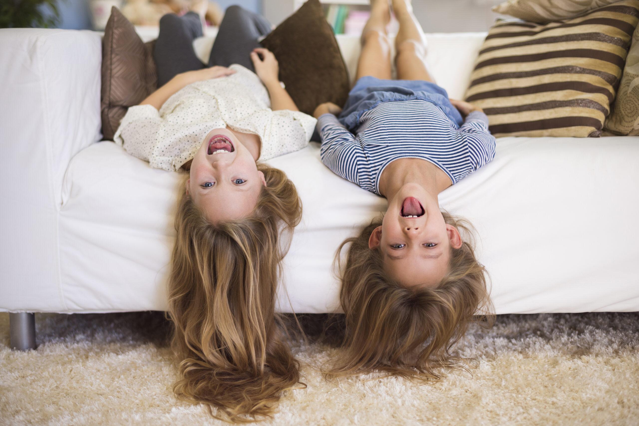 От младенца до подростка — как найти подход к ребенку