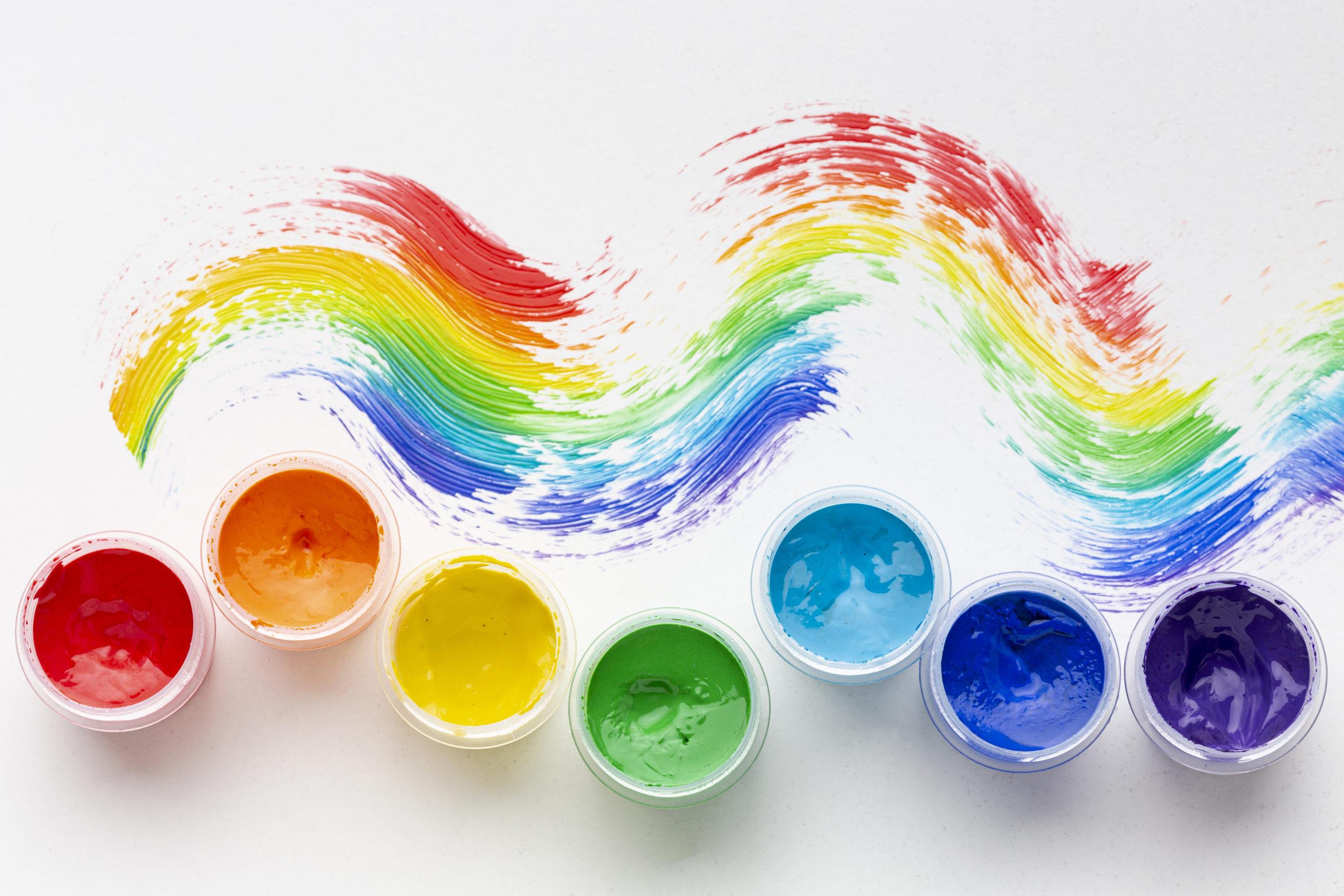 Цвет в жизни человека