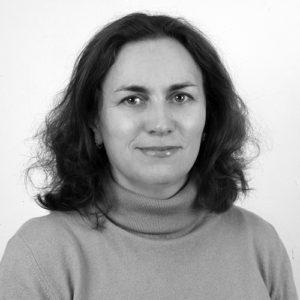 Елена Баранова