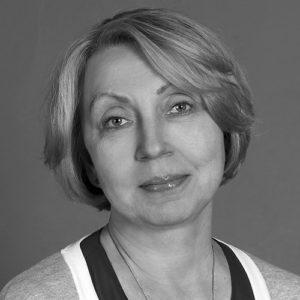 Ольга Катречко