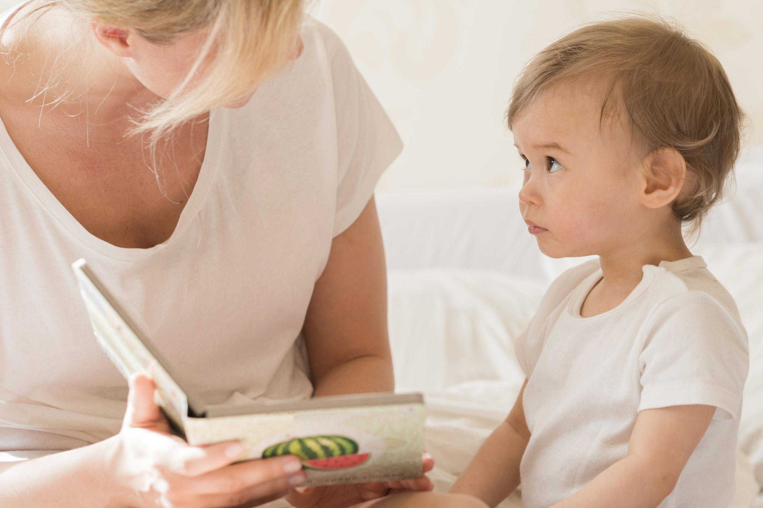 «Нежный возраст» — задачи развития ребенка