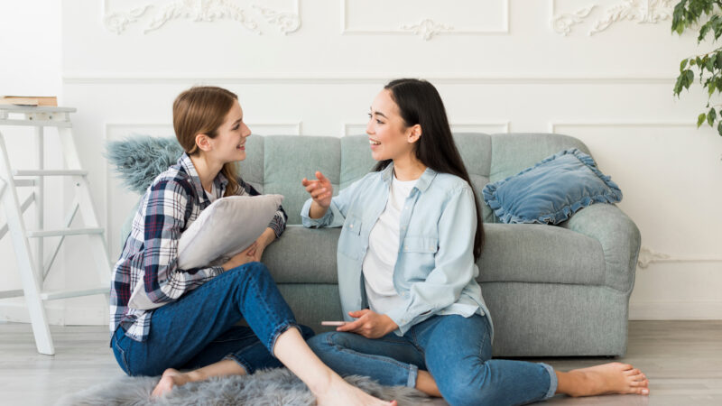 Навык эффективного знакомства