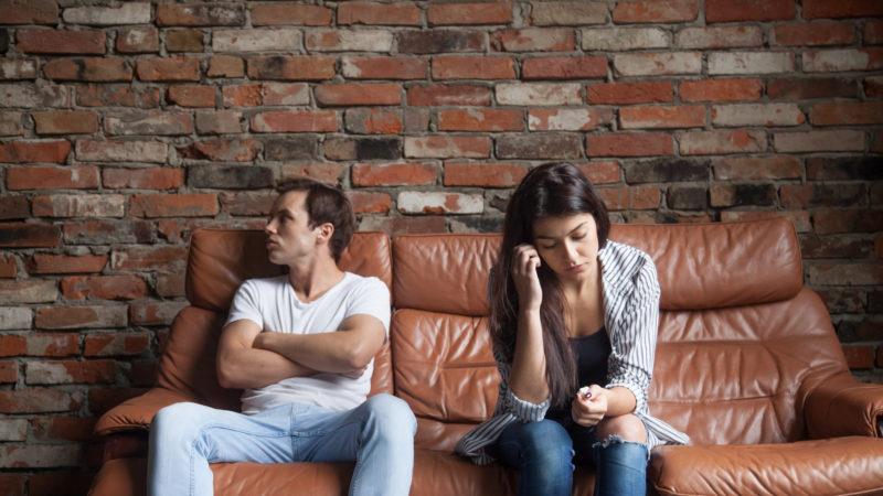 Как переносятся психологические травмы